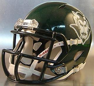 Plum Mustangs 1997 Pennsylvania High School Football MINI Helmet