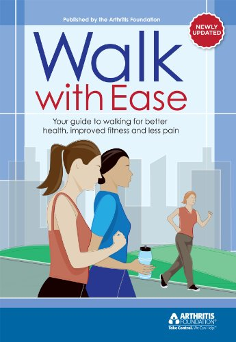 Walk With Ease (English Edition)