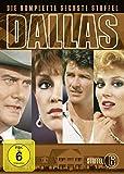 Dallas - Staffel 6 [8 DVDs]