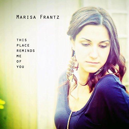Marisa Frantz