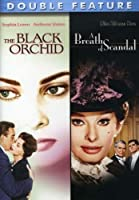 Black Orchid & Breath of a Scandal [Import USA Zone 1]