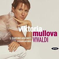 Viktoria Mullova - Vivaldi: Violin Concertos