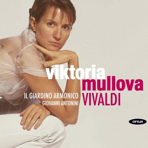 Conciertos Violin (Viktoria Mullova)