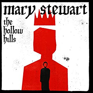 The Hollow Hills     Arthurian Saga, Book 2              By:                                                                                                                                 Mary Stewart                               Narrated by:                                                                                                                                 Derek Perkins                      Length: 16 hrs and 10 mins     13 ratings     Overall 4.5