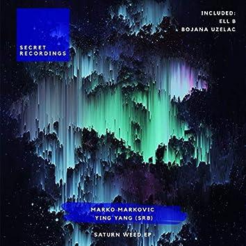 Saturn Weed (feat. Ying Yang (SRB))