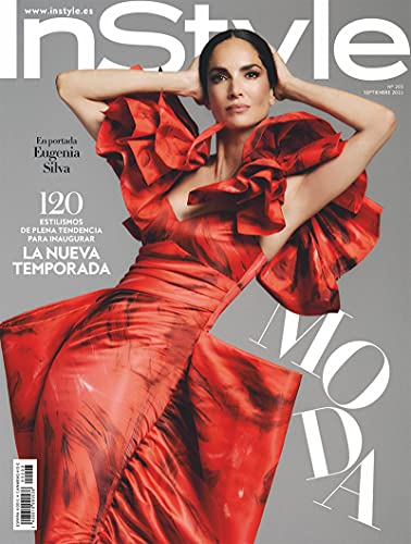 InStyle #203   Sep 2021