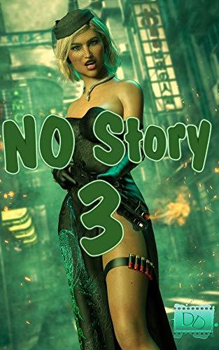 No Story 03 (English Edition)
