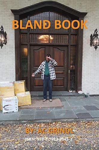 Bland Book (English Edition)