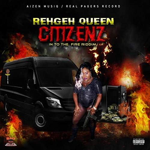 Rehgeh Queen