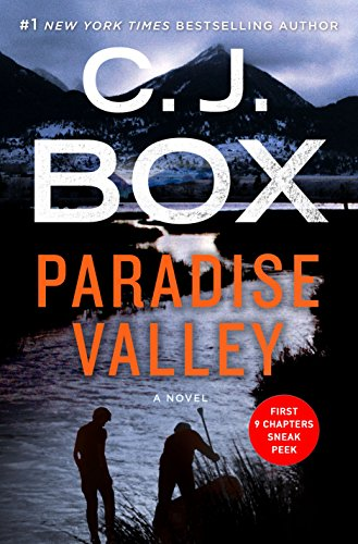 Paradise Valley: Free 9-Chapter Preview (Highway Quartet Book 4)
