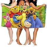 Cheeap-Shop Winnie The Pooh Handtücher Soft Super