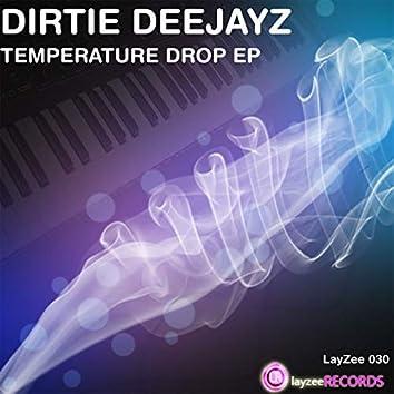 Temperature Drop EP