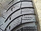 Michelin Alpin A4 - 205/55R16 - Winterreifen