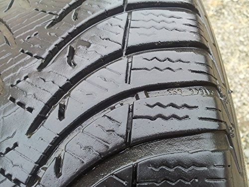 Michelin Alpin A4 - 205/55R16 91H - Winterreifen