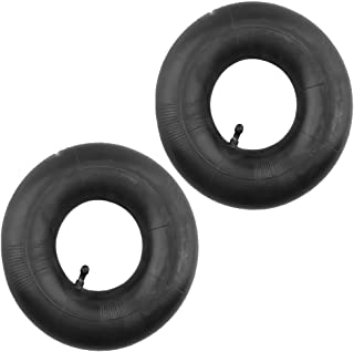 Hand Trucks Minireen 2Pack 4.80//4.00-8 Replacement Inner Tire Tube For Mowers Carts and More Wheelbarrows