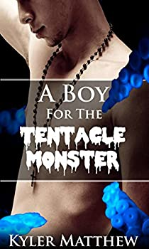 A Boy for the Tentacle Monster