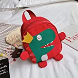 SGZBY Mochila Dinosaurio Mochila Niños De Dibujos Animados Mochila Niños Wild...