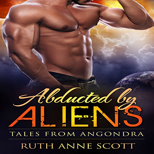 Abducted by Aliens audiobook cover art