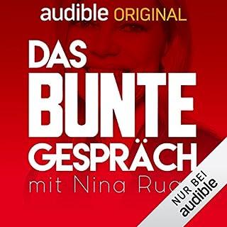 Trailer Das BUNTE Gespräch. Mit Nina Ruge Titelbild