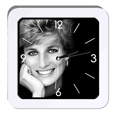 Despertador Lady Diana