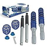 JOM Car Parts & Car Hifi GmbH 741002 Blueline Gewindefahrwerk