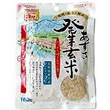 レンジ 発芽玄米 160g
