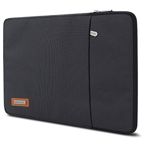 "NIDOO インナーケース 10インチ Laptop Sleeve 用 ラップトップスリーブケース   10インチ 、10.5"" 11"" iPad Pro 、10.1"" Lenovo Yoga Tab 3 Tablet 、10.5"" Samsung Galaxy Tab S4、Microsoft Surface Go スプラッシュウォーター"