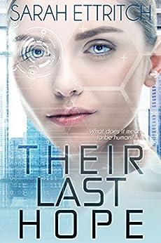 Their Last Hope by [Sarah Ettritch]