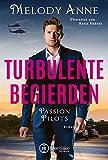 Turbulente Begierden (Passion Pilots 3)