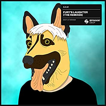 Fury's Laughter (The Remixes)