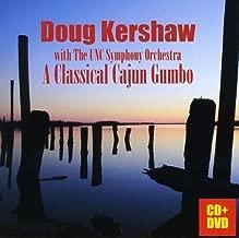 Classical Cajun Gumbo (W/Dvd) by Doug Kershaw (2009-10-13)