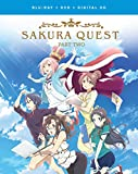 Sakura Quest: Part Two [Blu-ray]