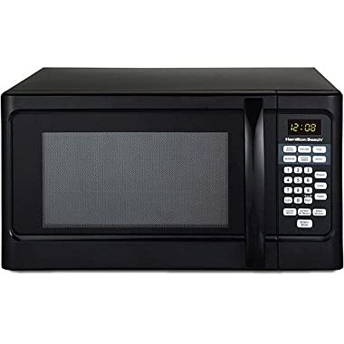 Hamilton Beach 1000 Watt Microwave with Child Lock