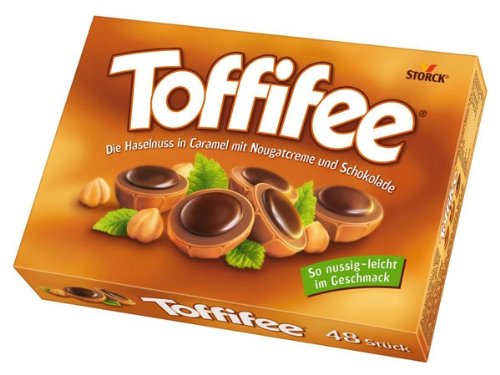 Toffifee 48er