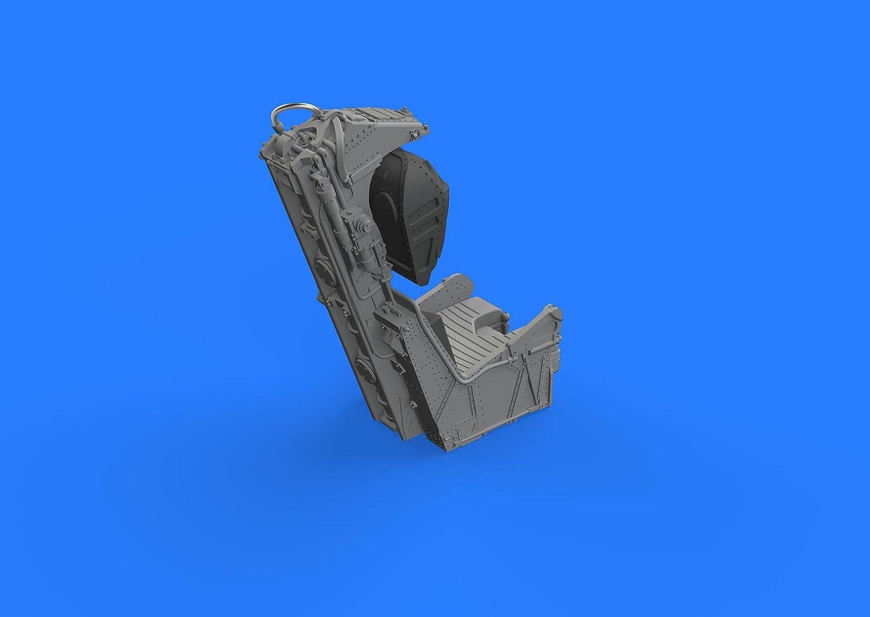 EDUSIN64840 1 48 Eduard BIG SIN F8E Crusader Super Detail Set (for use with the Eduard model kit) [MODEL KIT ACCESSORY]