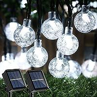 Joomer Solar String Lights Bulb