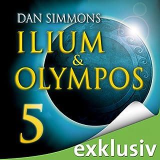 Ilium & Olympos 5 Titelbild