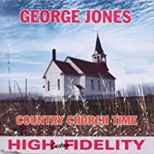 Best george jones country church time Reviews