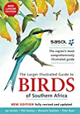 Sinclair, I: The Sasol larger illustrated guide to birds of
