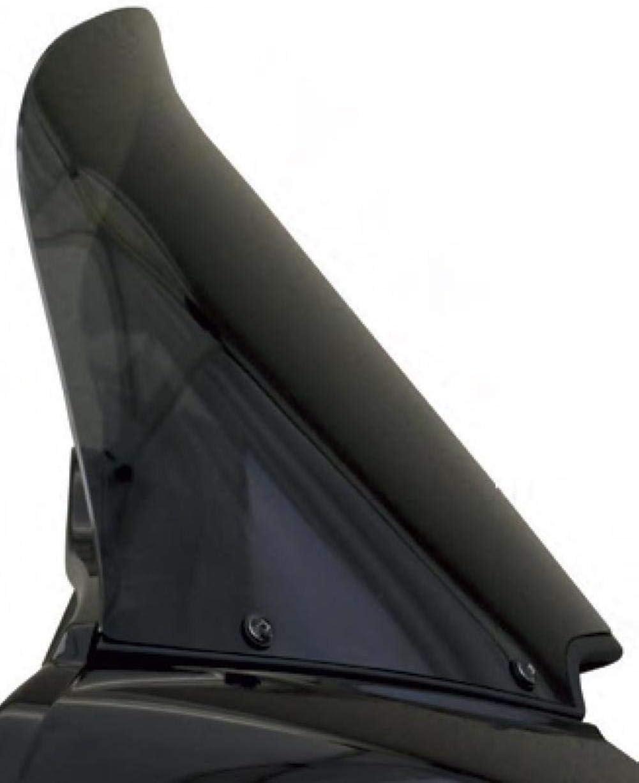 Wind Vest 2021 autumn and winter new 68-1440 Cash special price 14in. Windvest - Windshield Dark Smoke