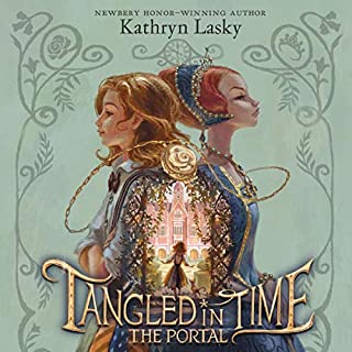 Tangled in Time: The Portal cover art