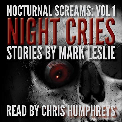 Night Cries cover art