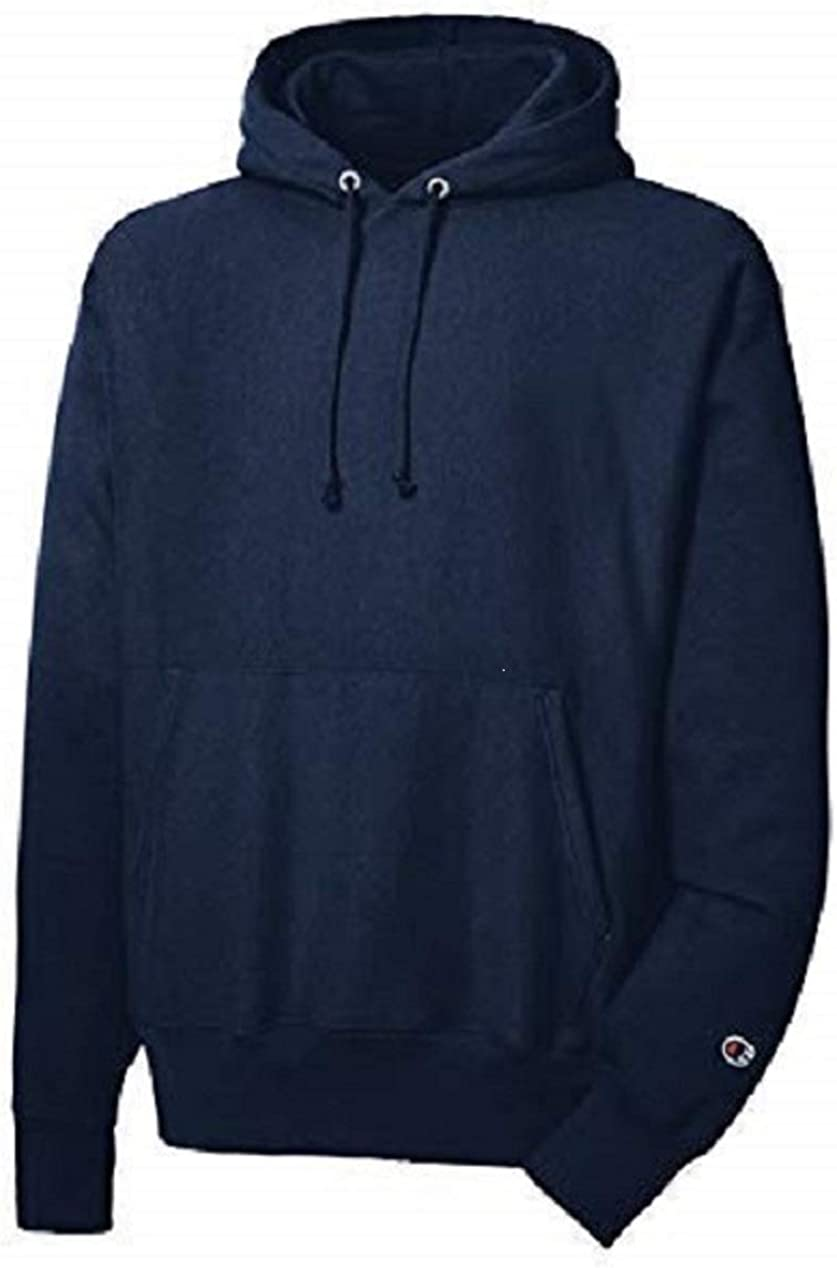 Champion Men's Luxury goods Reverse 5% OFF Pullover Weave