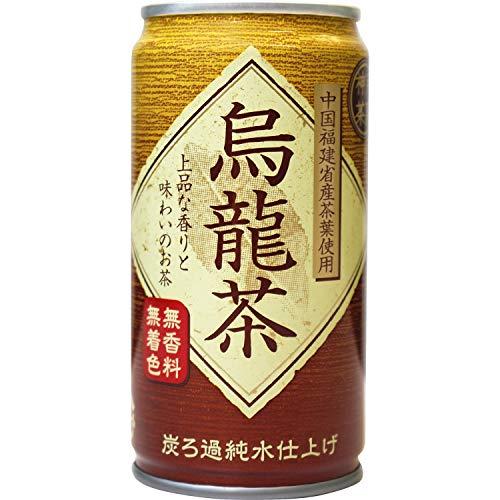 神戸茶房 烏龍茶 185g×30本
