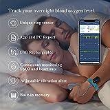 Zoom IMG-1 viatom monitor da polso per