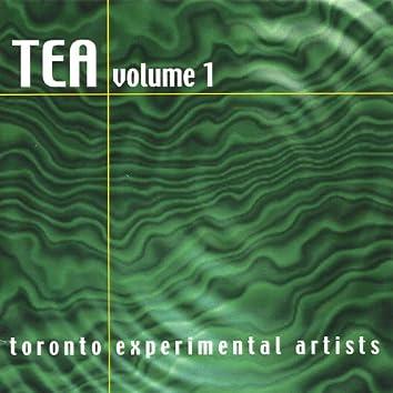 Tea Volume 1