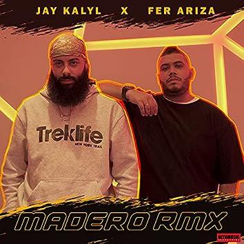Madero (Remix)