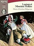 Louison et Monsieur Molière - Gallimard Jeunesse - 13/09/2018