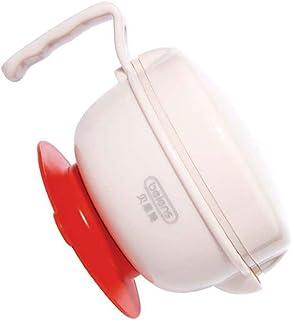 STOBOK Baby Food Masher Suction Bowl Mash and Serve Bowl Baby Food Maker Grinding Bowl 1 Set