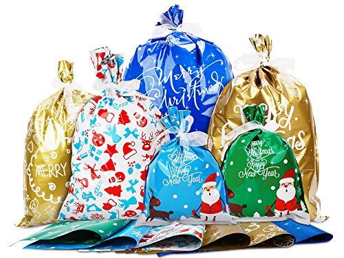 LOVEXIU Bolsa, Bolsas para Regalo,Packaging Bags,Bolsas De M
